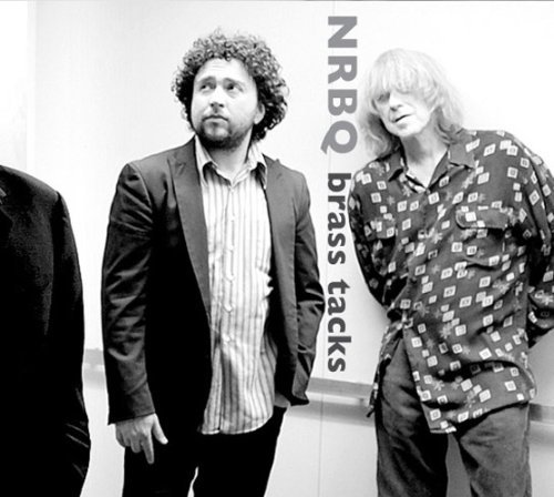 Nrbq Brass Tacks