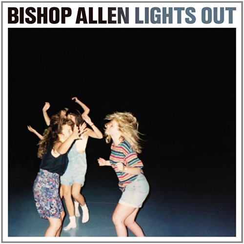 Bischop Allen Lights Out
