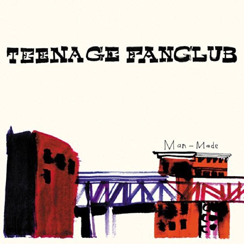 Teenage Fanclub Man Made