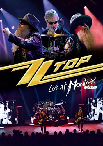Zz Top Live At Montreux 2013