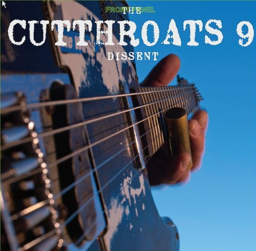 Cutthroats 9 Dissent