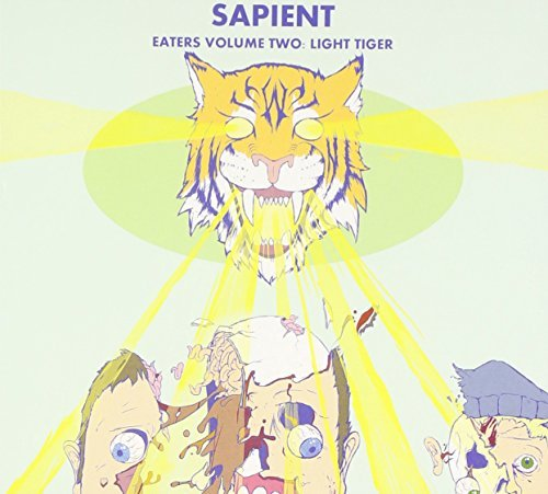 Sapient Eaters 2 Light Tiger