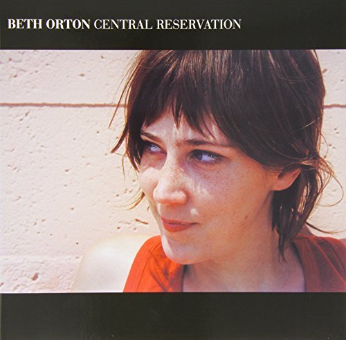 Orton Beth Central Reservation 2lp 180 Gram Red Vinyl Ltd 500