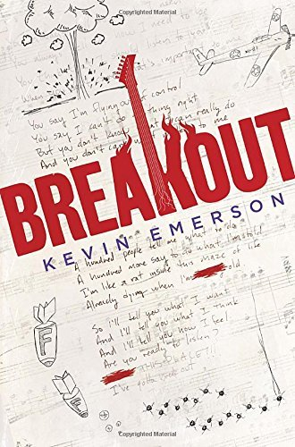 Kevin Emerson Breakout