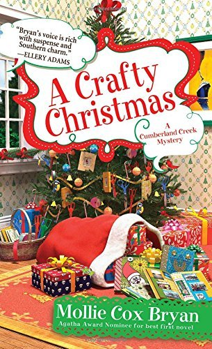 Mollie Cox Bryan A Crafty Christmas