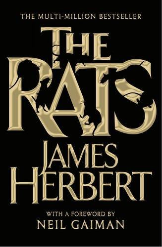 Herbert James Dr The Rats 0040 Edition;revised