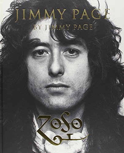 Jimmy Page Jimmy Page By Jimmy Page