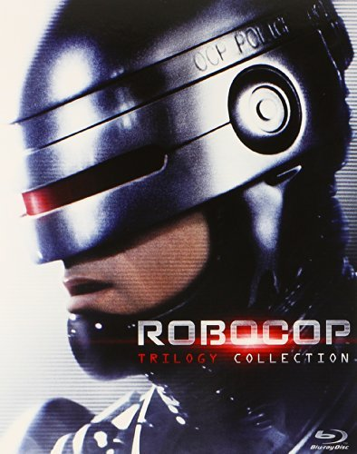 Robocop Trilogy Collection Robocop Trilogy Collection