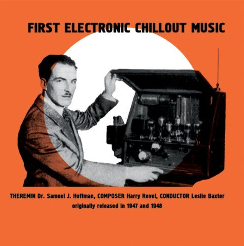 S.J. Hoffman First Electronic Chillout Musi