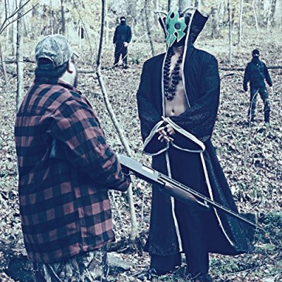 Ultramantis Black Ultramantis Black