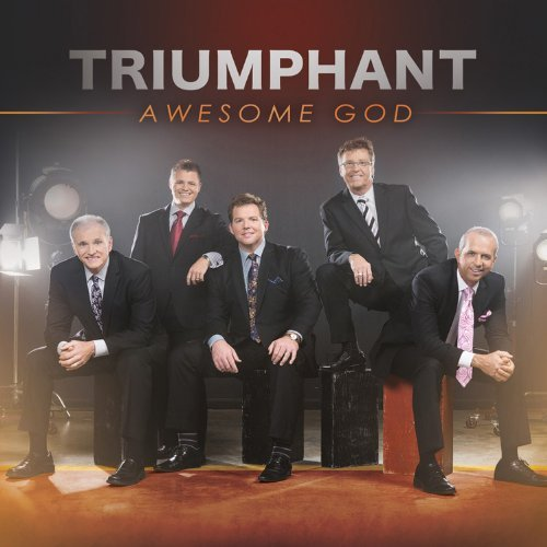 Triumphant Awesome God