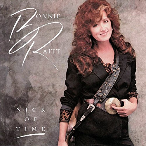 Bonnie Raitt Nick Of Time 25th 25th Anniversary