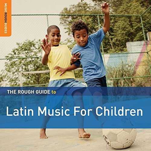 Various Artist Rough Guide To Latin Music Dor