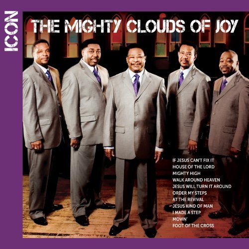 Mighty Clouds Of Joy Icon
