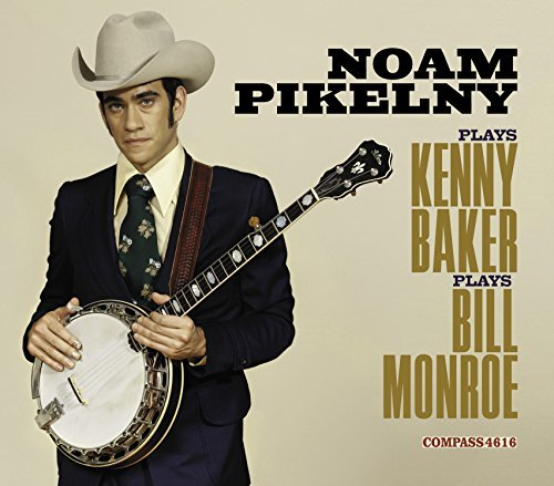 Noam Pikelny Noam Pikelny Plays Kenny Baker 2 Lp