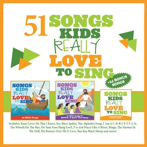 51 Songs Kids Really Love To S 51 Songs Kids Really Love To S