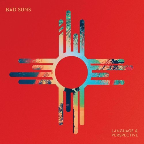 Bad Suns Language & Perspective Lp