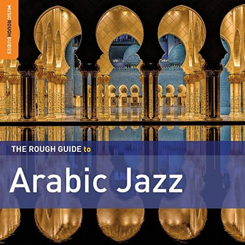 Various Artist Rough Guide To Arabic Jazz