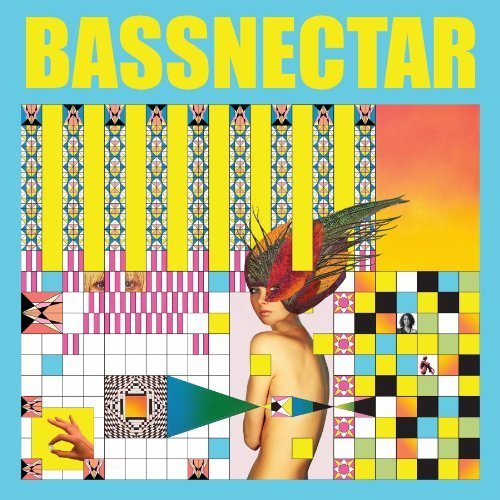 Bassnectar Noise Vs Beauty Noise Vs Beauty