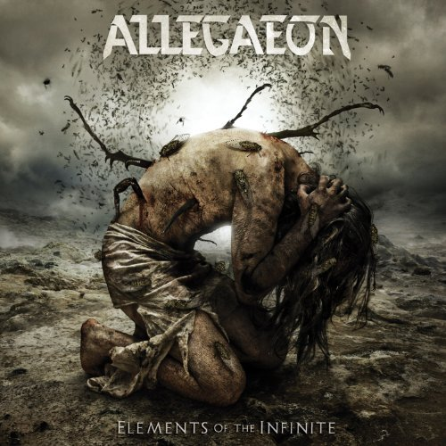 Allegaeon Elements Of The Infiinite