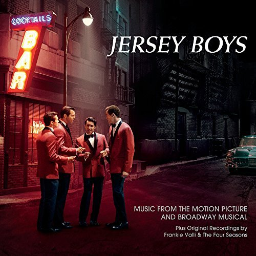 Jersey Boys Music From Motion Jersey Boys Music From Motion