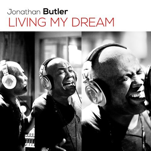 Jonathan Butler Living My Dream