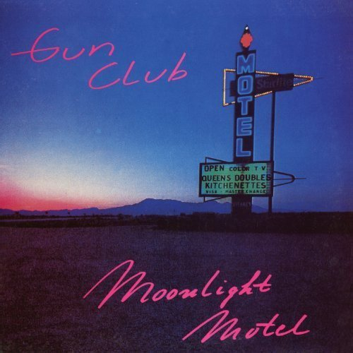 Gun Club Moonlight Motel