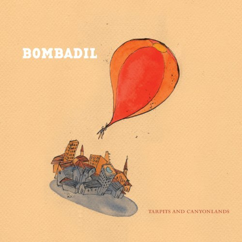 Bombadil Tarpits And Canyonlands