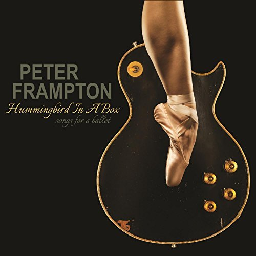Peter Frampton Hummingbird In A Box