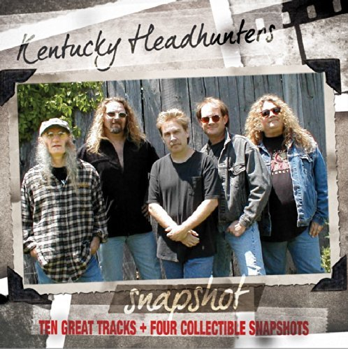 Kentucky Headhunters Snapshot Kentucky Headhunters