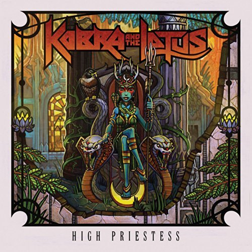 Kobra & The Lotus High Priestess