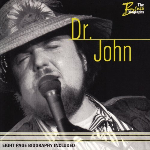 Dr. John Blues Biography