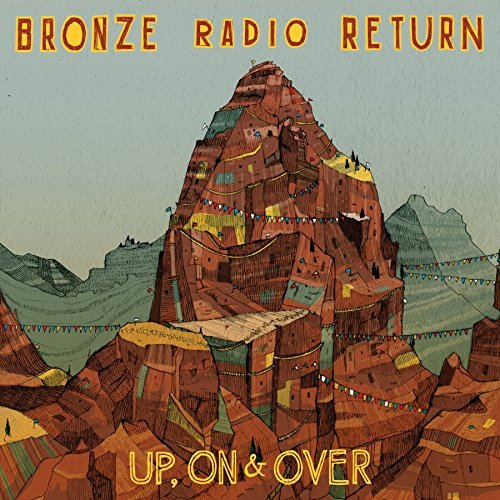 Bronze Radio Return Up On & Over