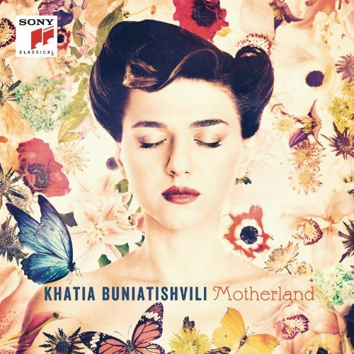 Khatia Buniatishvili Mother Land