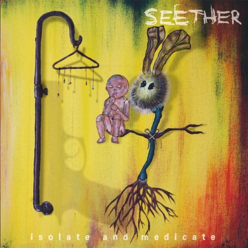 Seether Isolate & Medicate Deluxe Edition Clean Edited