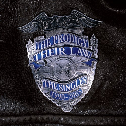 Prodigy Their Law The Singles 1990 20 Explicit