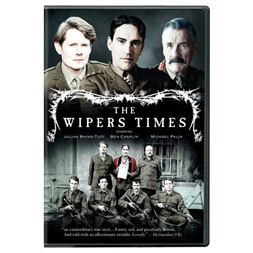 The Wiper Times The Wiper Times DVD Nr