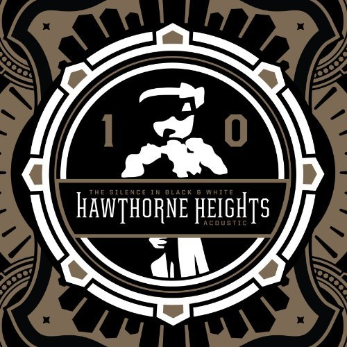 Hawthorne Heights Silence In Black & White (acoustic)