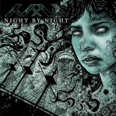 Nxn Night By Night Import Gbr