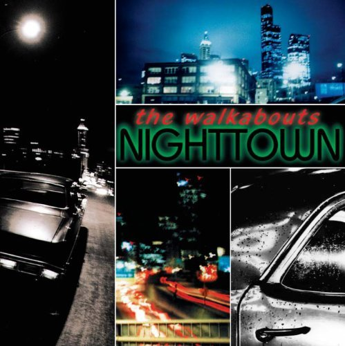 Walkabouts Nighttown Deluxe Ed. 2 CD