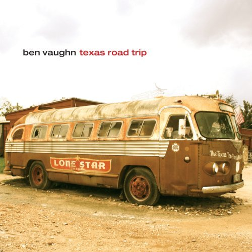 Ben Vaughn Texas Road Trip Lp