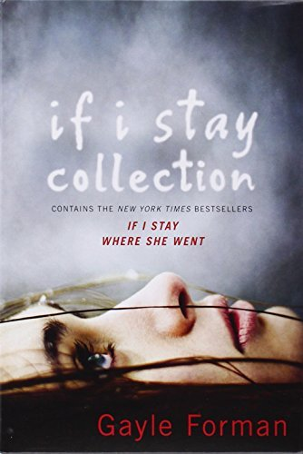 Gayle Forman If I Stay Collection
