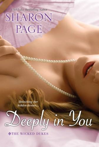 Sharon Page Deeply In You