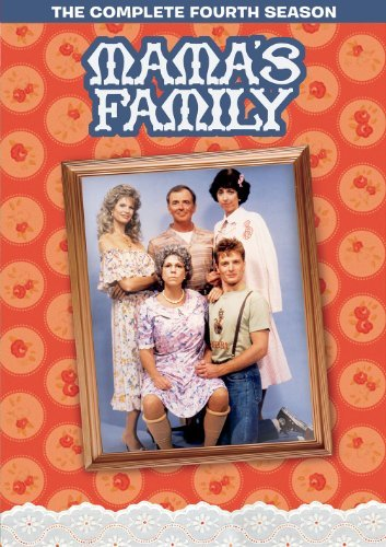 Mama's Family Season 4 DVD Nr