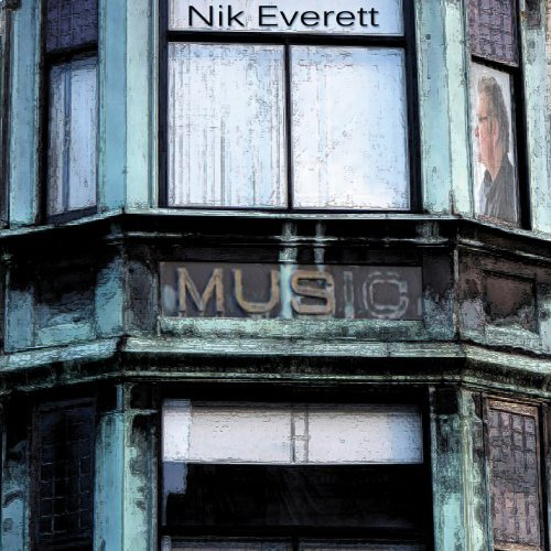 Nik Everett Music