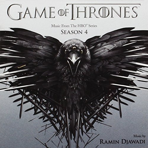 Ramin Djawadi Game Of Thrones Season 4