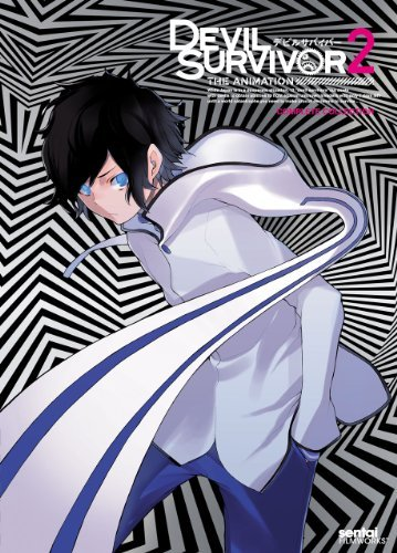 Devil Survivor 2 Complete Col Devil Survivor 2 Complete Col