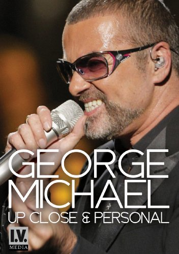George Michael Up Close & Personal