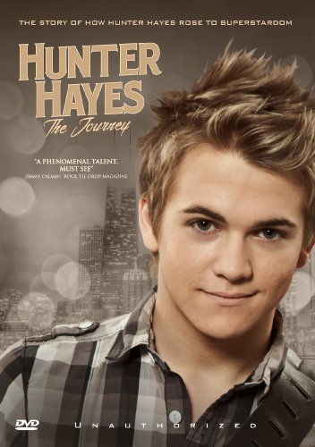 Hunter Hayes Journey