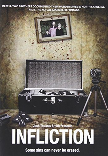 Infliction Infliction DVD